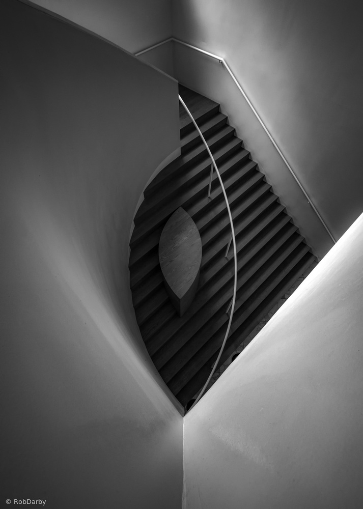 CAM Staircase 2
