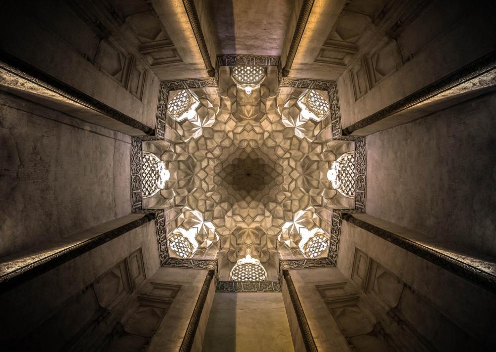 Sheikh Abdolsamad Natanzi Tomb
