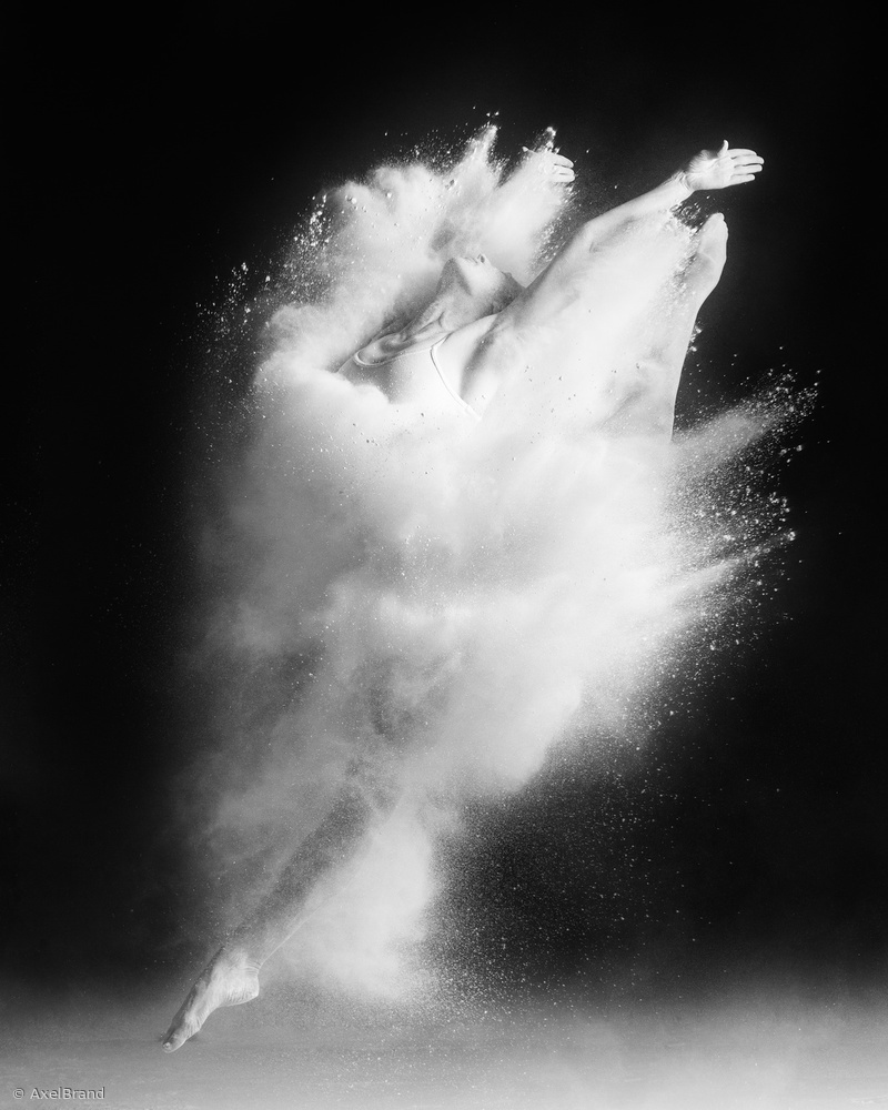 View this piece of fine art photography titled Explode by Huib Limberg