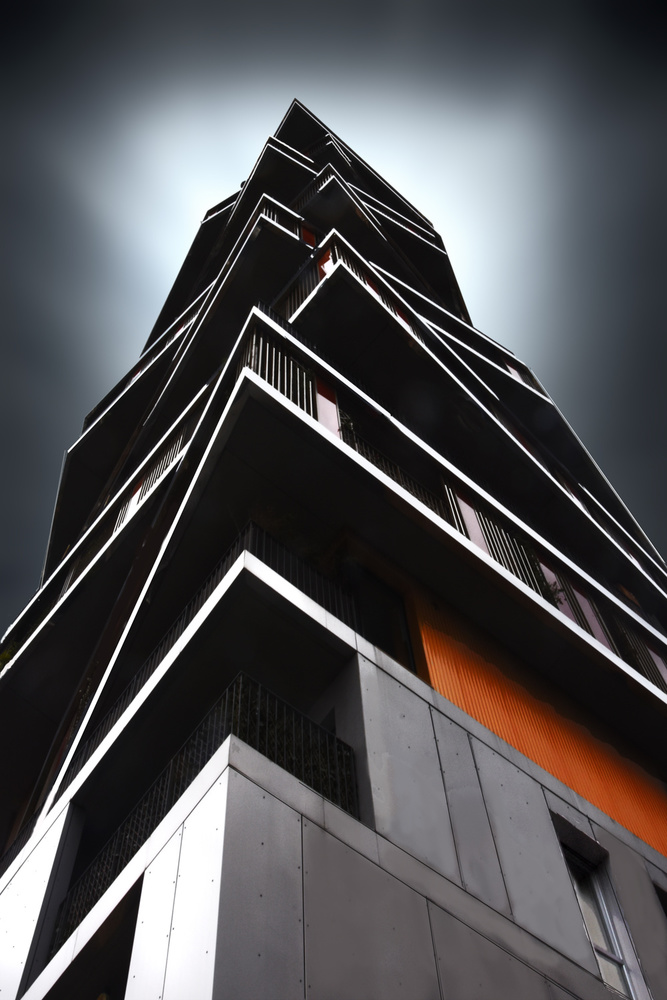 View this piece of fine art photography titled the dark prow by Karol Važan