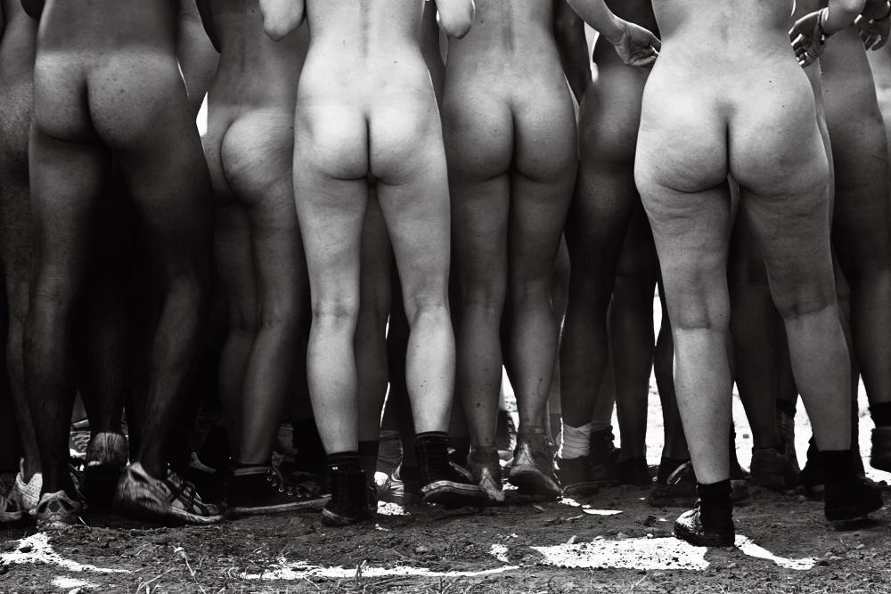 A piece of fine art art photography titled Bummer by Sebastian-Alexander Stamatis