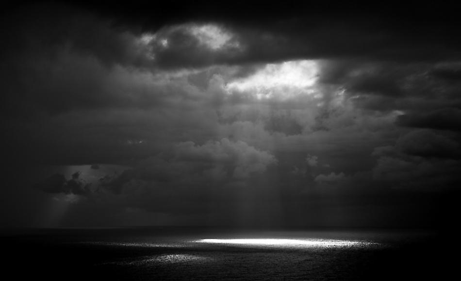 A piece of fine art art photography titled November by Paolo Giudici
