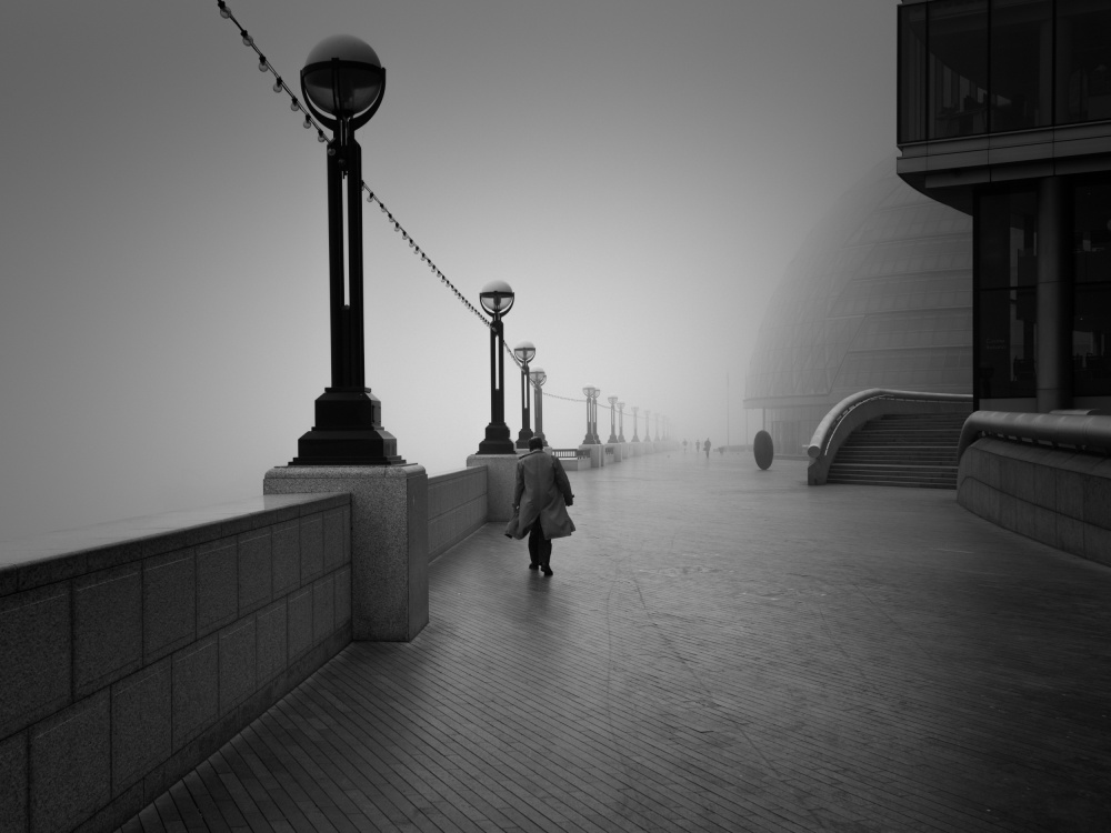 A piece of fine art art photography titled One More from More by Vulture Labs