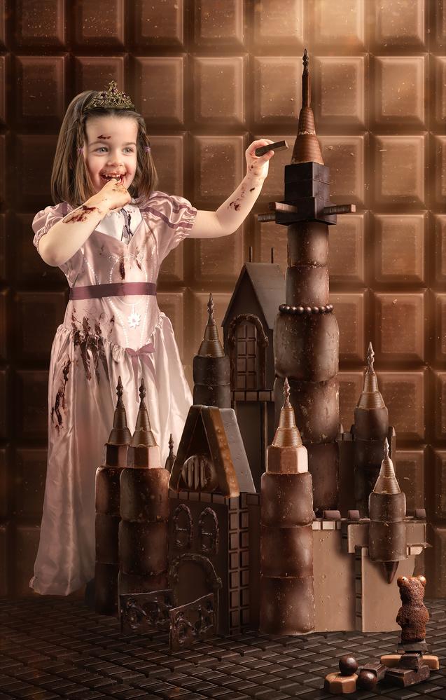 The Chocolate Princess