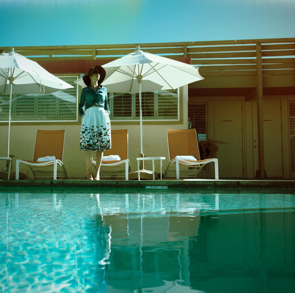 Palm Springs - 1964