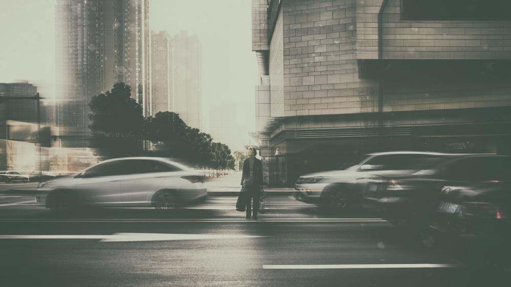 Street WanXiang #3