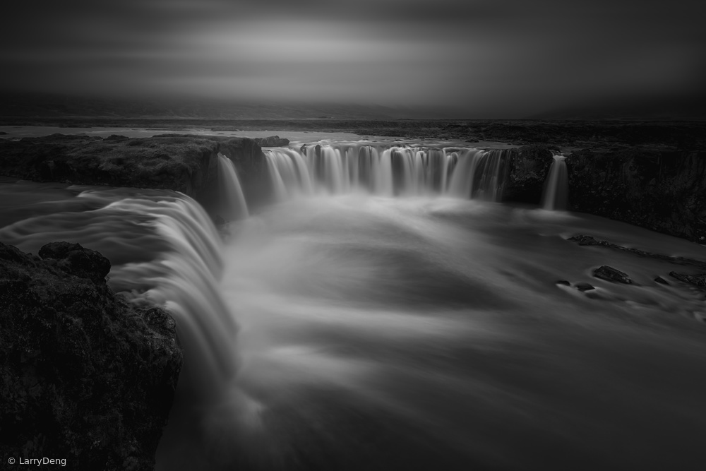 View this piece of fine art photography titled Untitled by Larry Deng