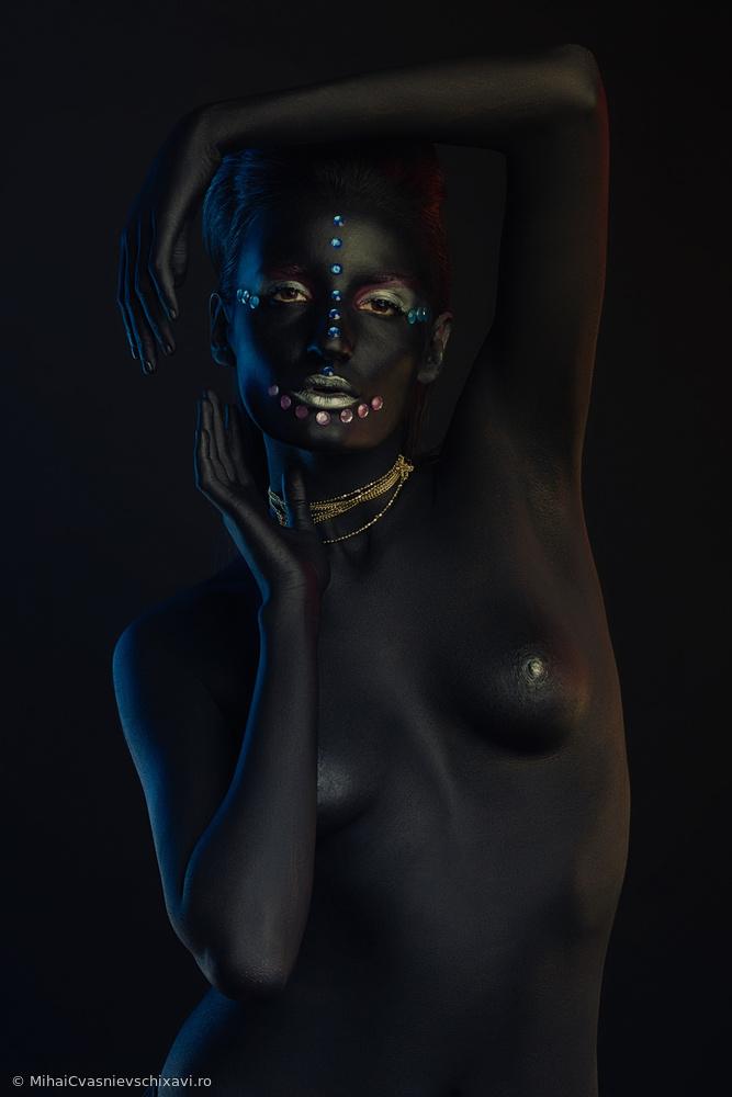 African Queen #3