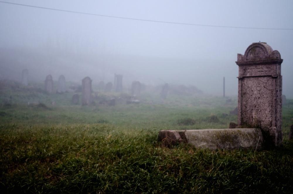 Foggy Horror Set(Photo 01)