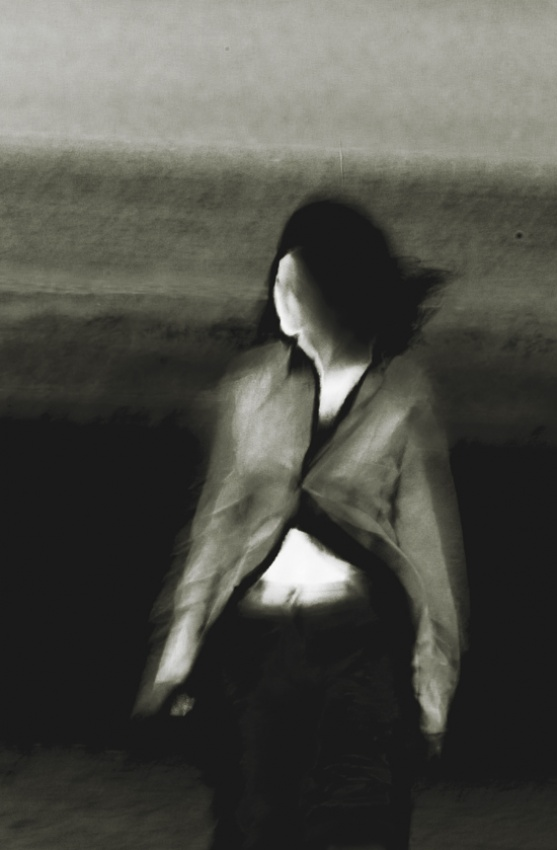 A piece of fine art art photography titled Japonisant by arflou