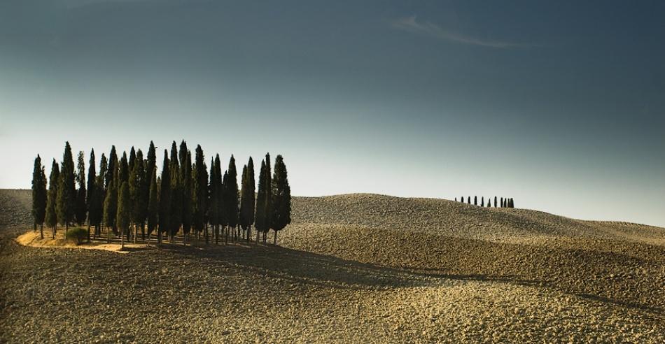 A piece of fine art art photography titled Like a Mockup by Krzysztof Hubaczek