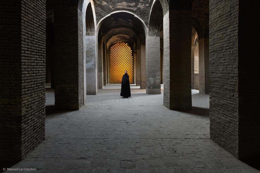 Inside Iran - II