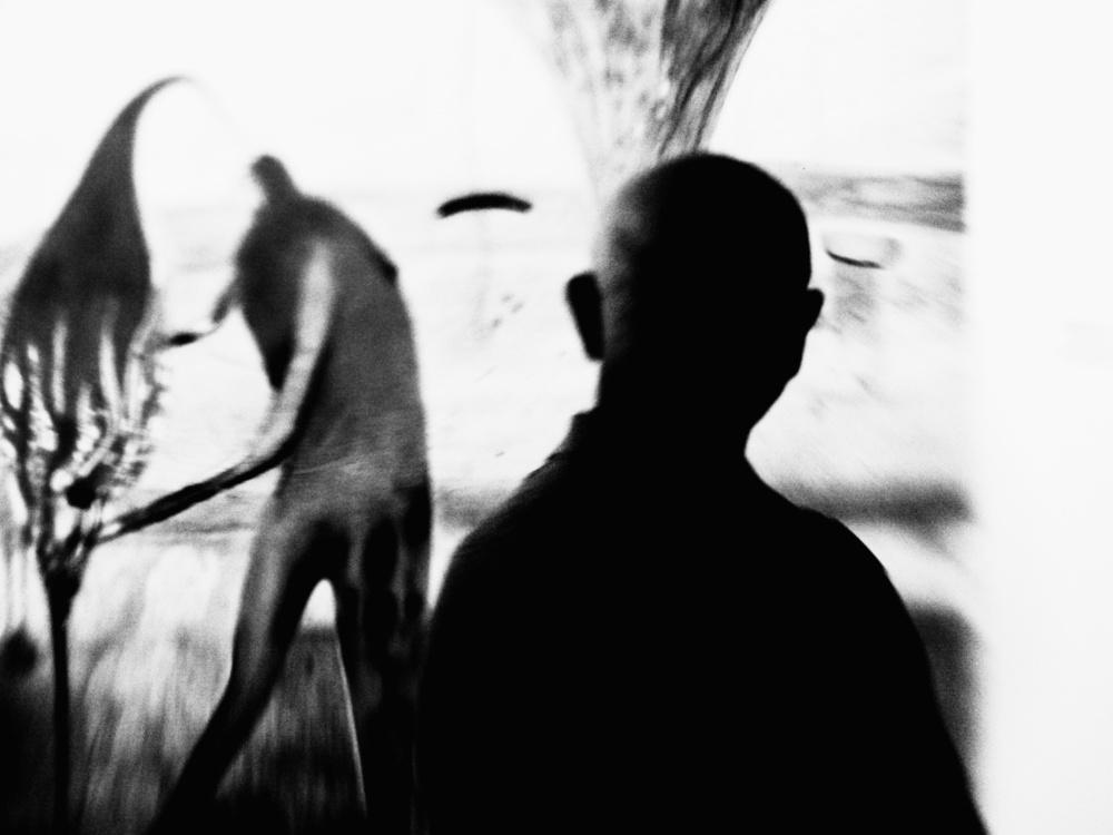 A piece of fine art art photography titled Dreams and the Reality by Zdenek Vodnansky