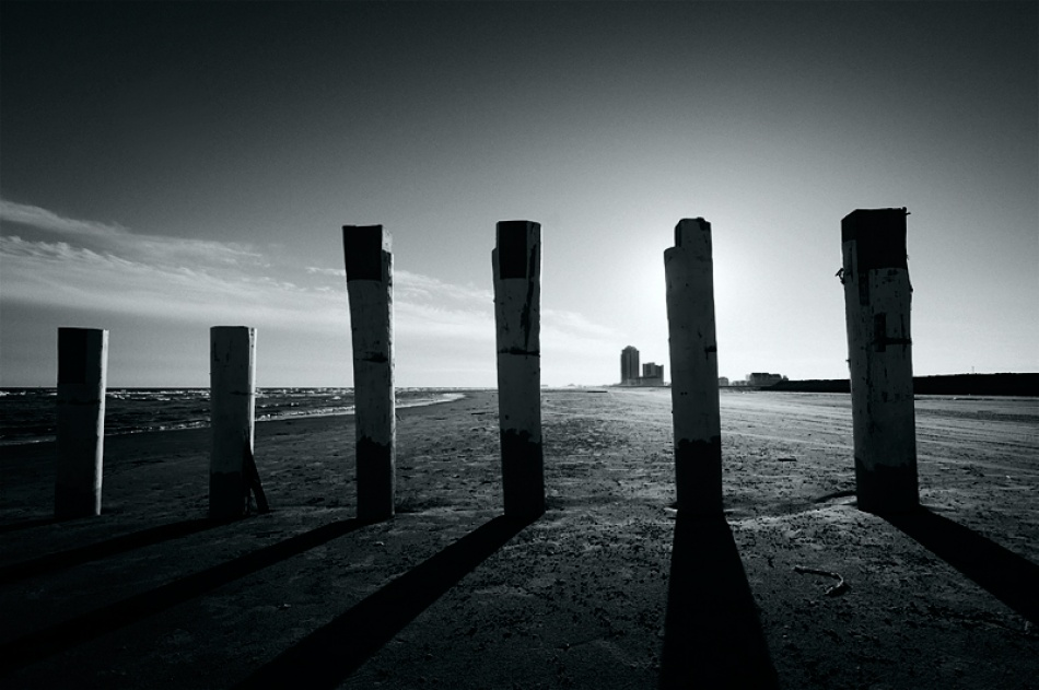 A piece of fine art art photography titled Promises by Martin Gremm
