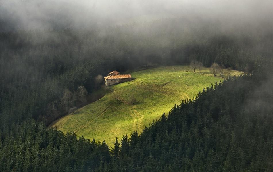 Baske Country