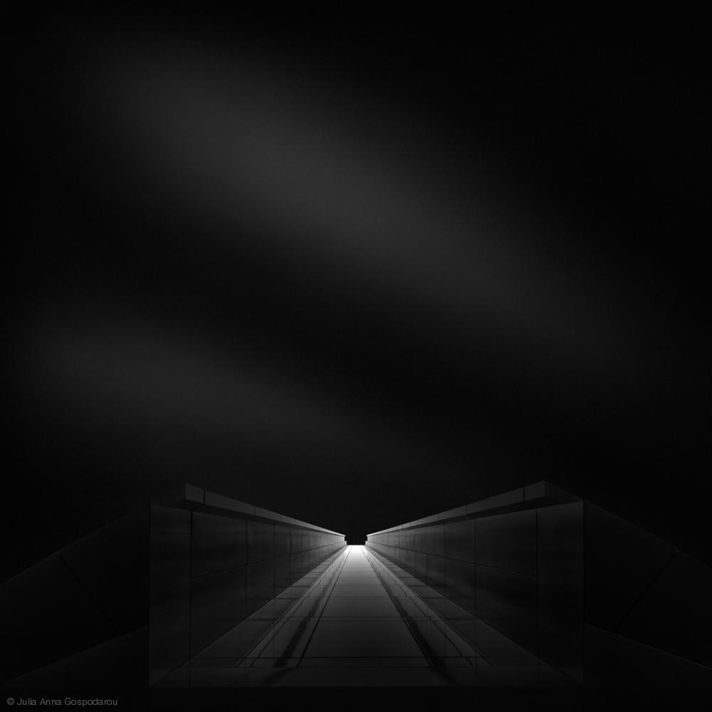 Ode to Black (Black Hope) IV - Shadow Black