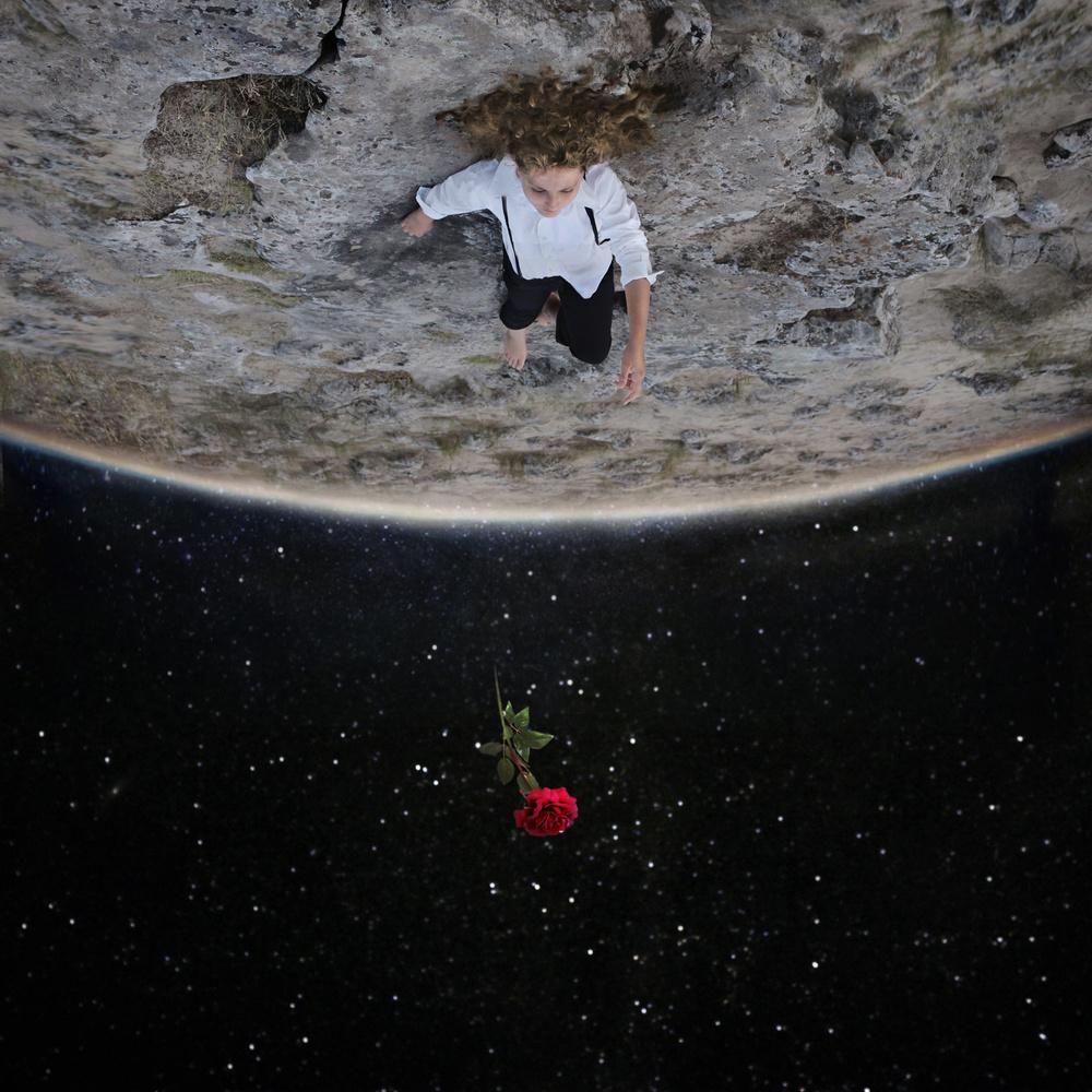 """""""C'est ma rose"""""""