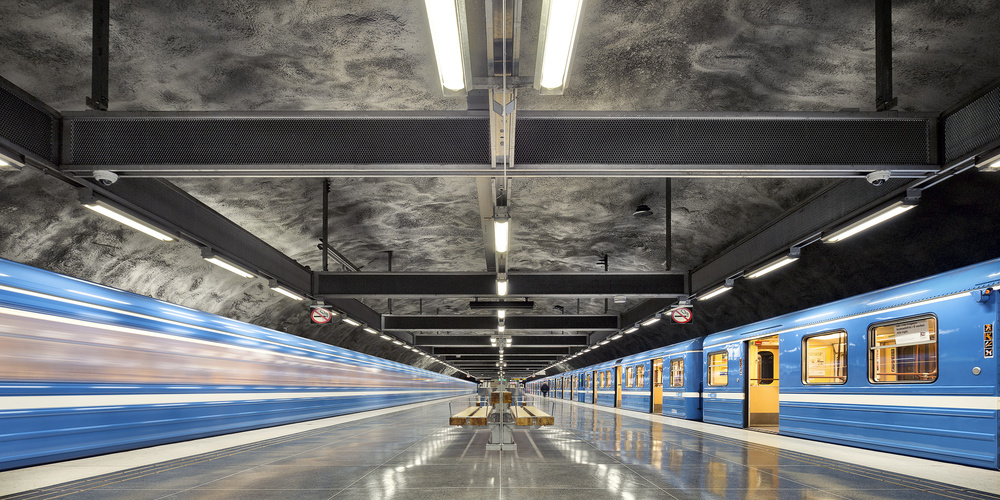 Metro ZONE V