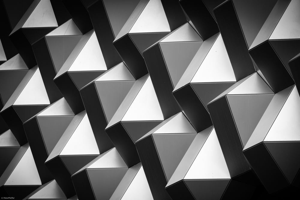 View this piece of fine art photography titled Play of forms and light by Ronald Scott Johnson