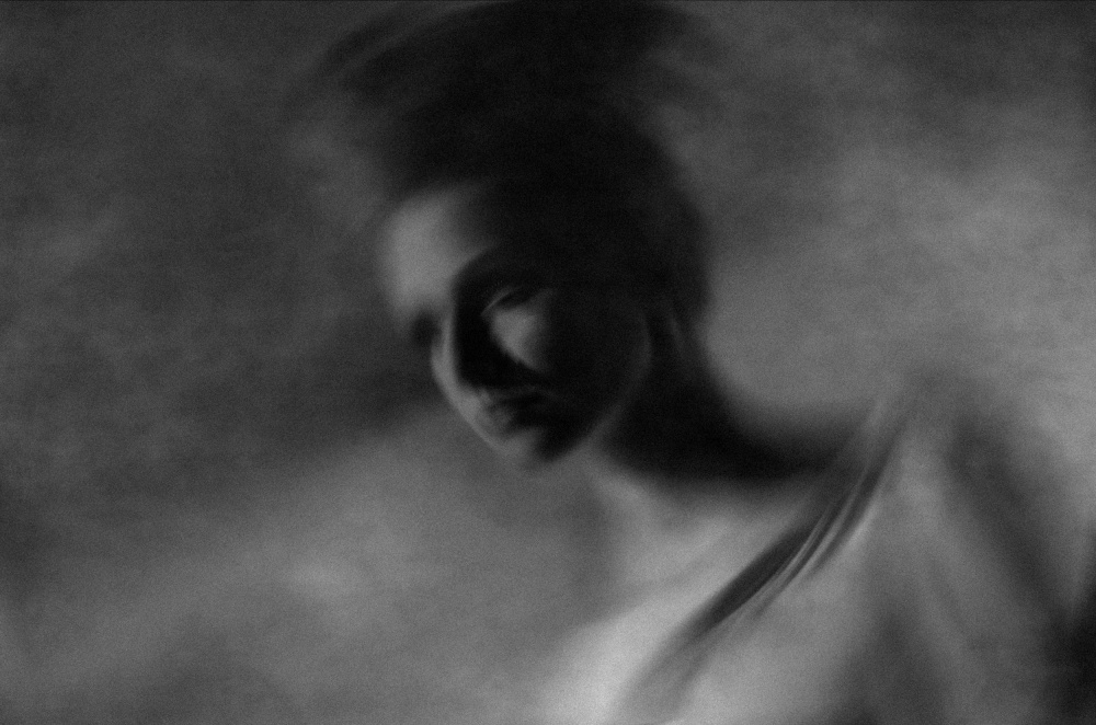 A piece of fine art art photography titled Lorelei by milena seita