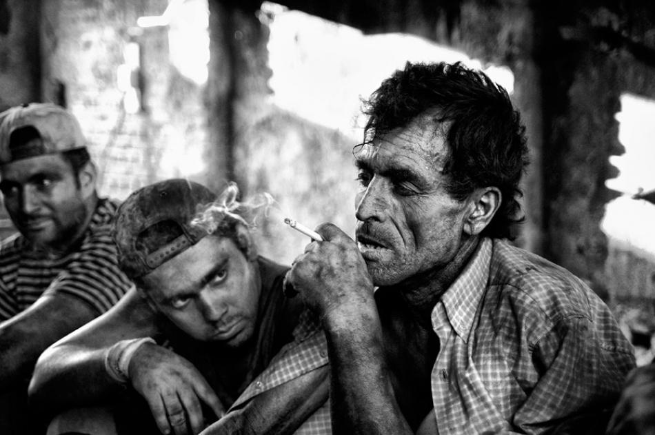 A piece of fine art art photography titled Untitled by gokhan bedir