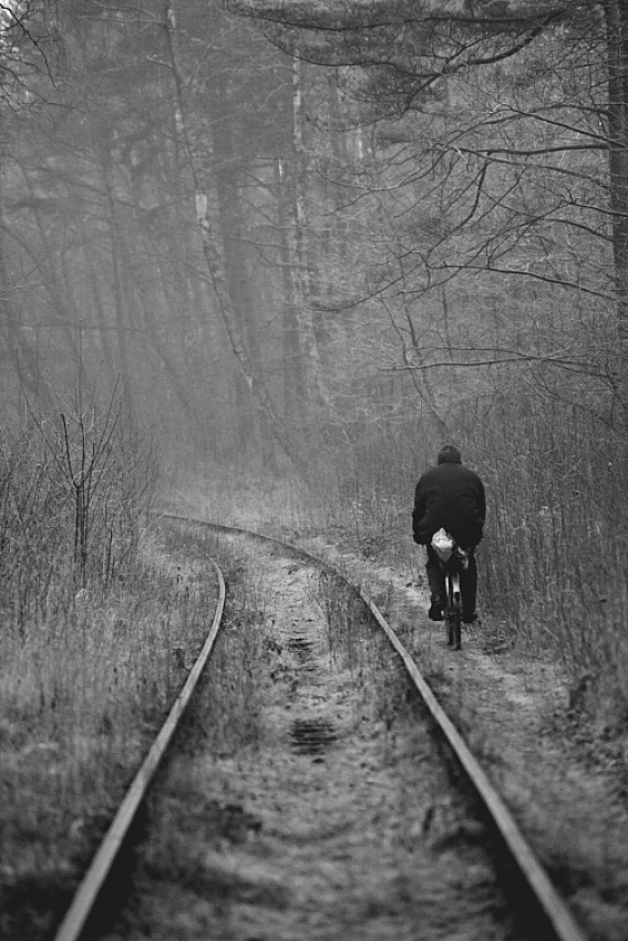 A piece of fine art art photography titled Alternative by Tobiasz Staron