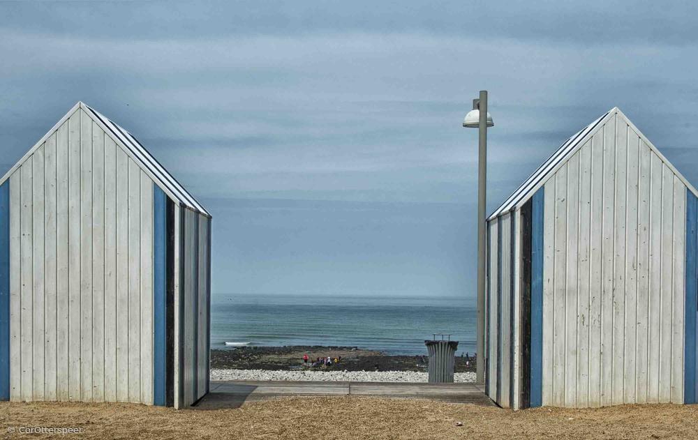 Yport, Normandie 2015