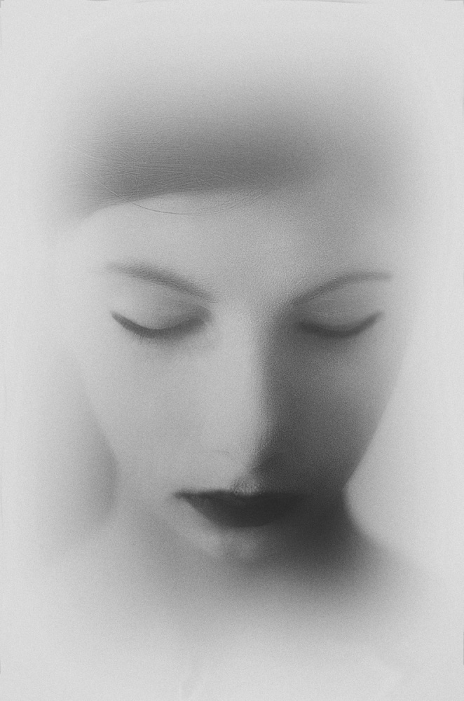 A piece of fine art art photography titled Dream by Desislava Ignatova