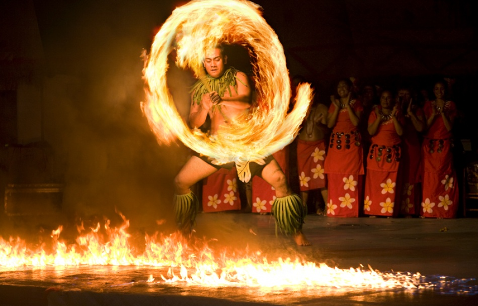 A piece of fine art art photography titled Firebrand by P2 Photography