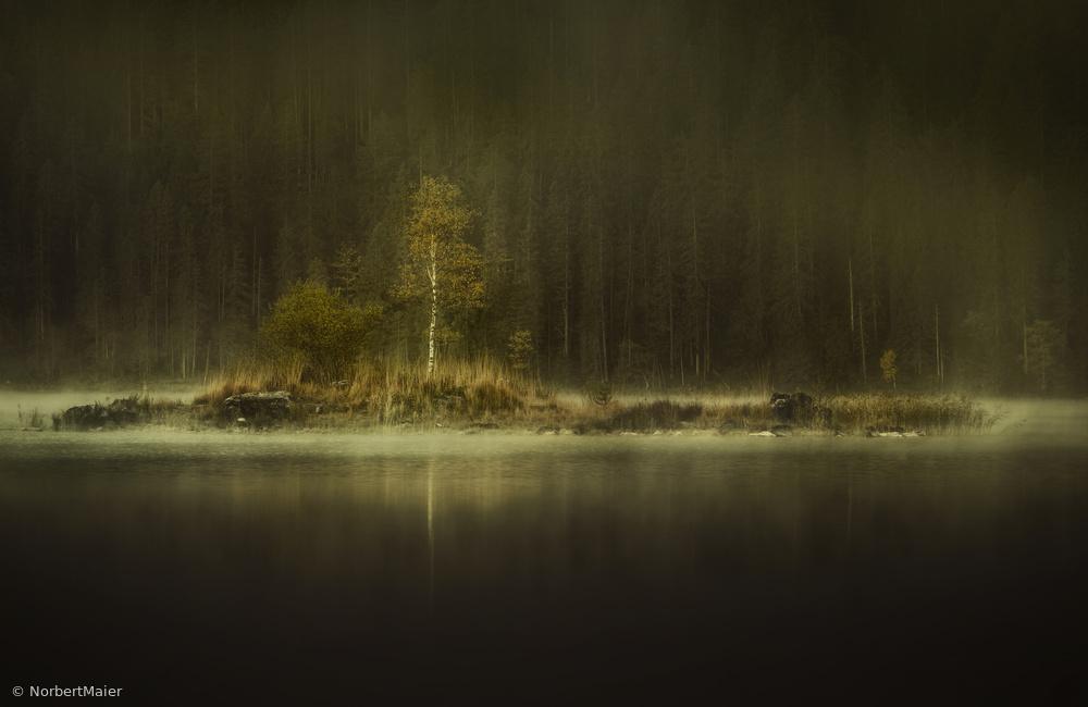 little autumn island