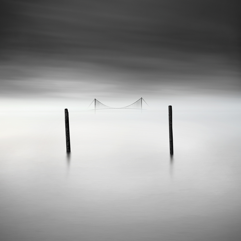 A piece of fine art art photography titled Dreamland 04 by George Digalakis
