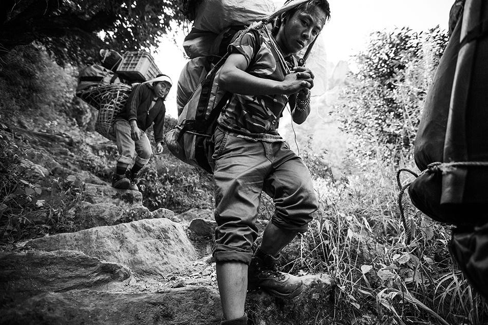 Mountain Transportation