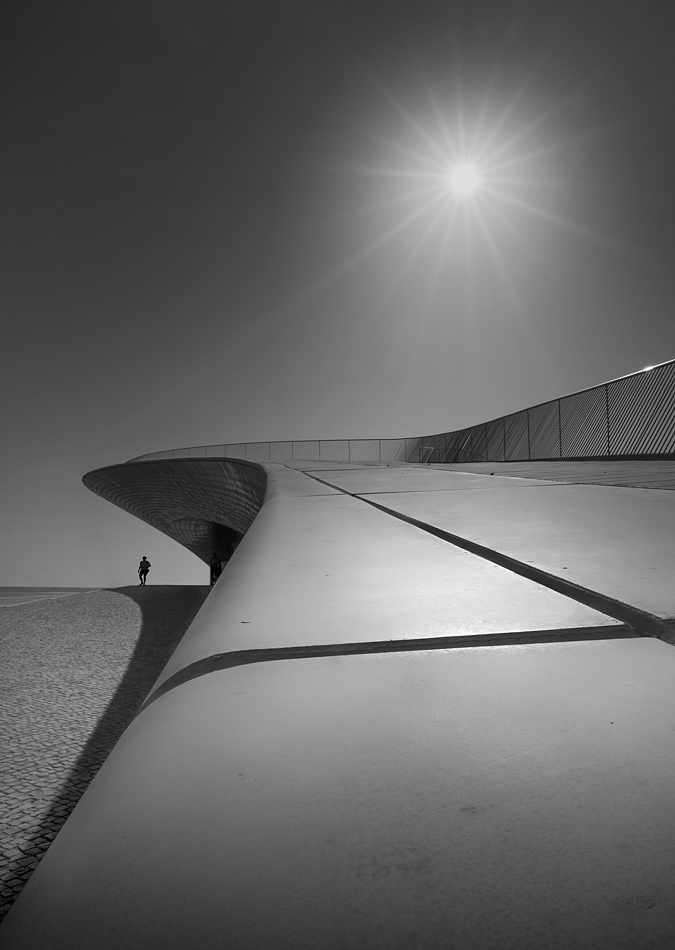 A piece of fine art art photography titled Maat by Filipe Correia