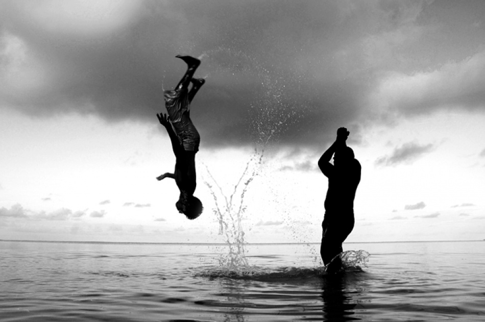 A piece of fine art art photography titled Untitled by Shazeen Samad