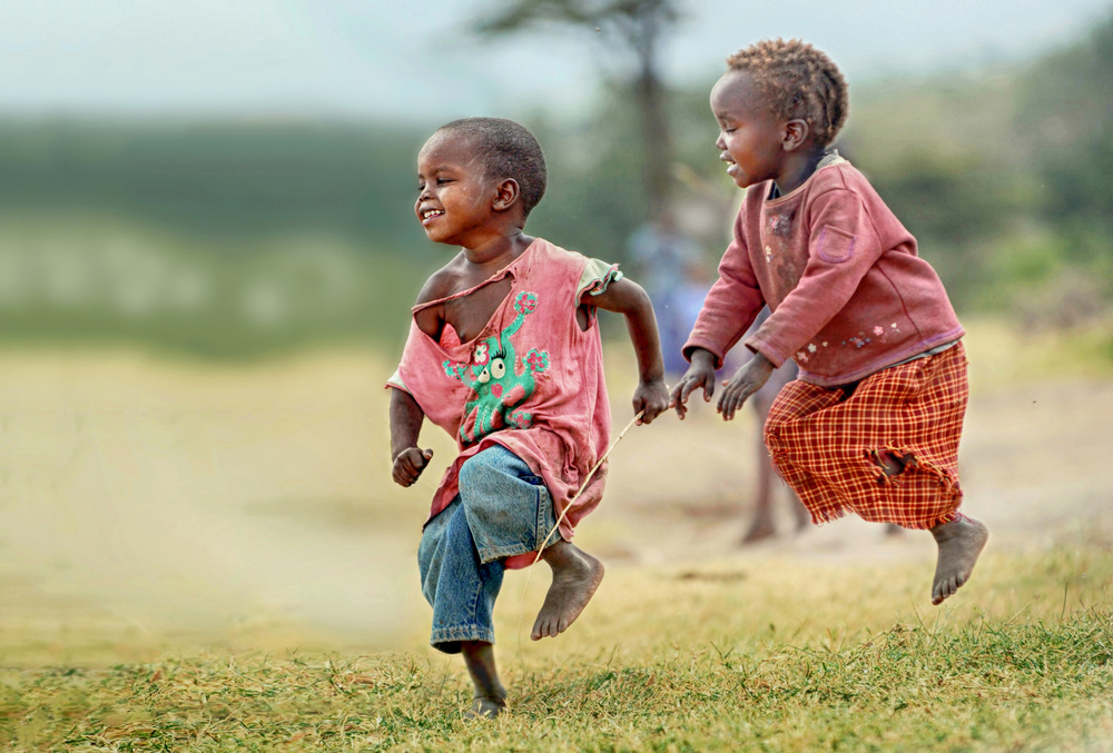 View this piece of fine art photography titled Happinese by ibrahim