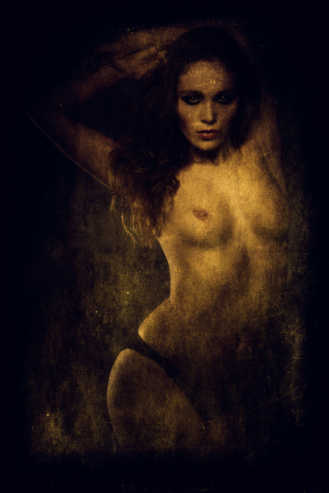 View this piece of fine art photography titled Victoria-739 by Dieter Plogmann