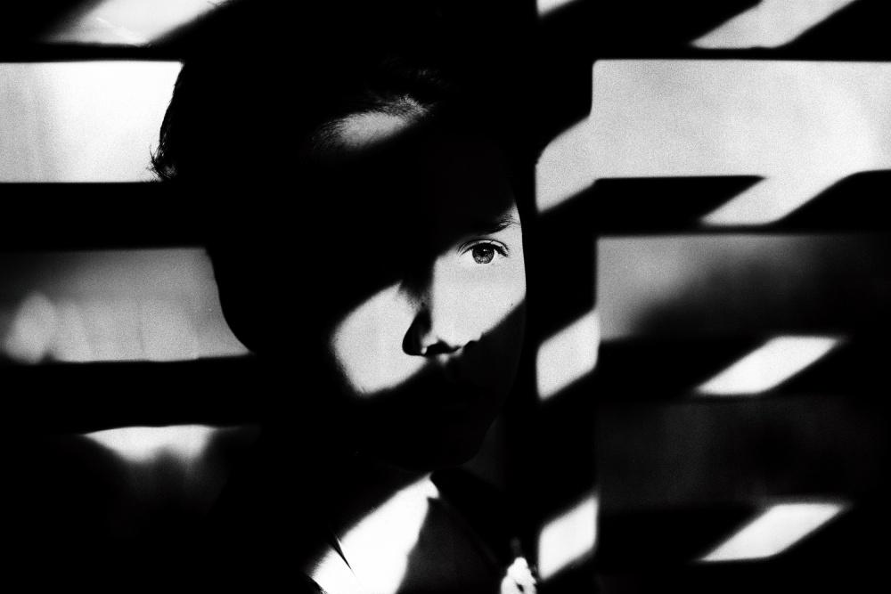 A piece of fine art art photography titled Teen Soul by Bez Dan
