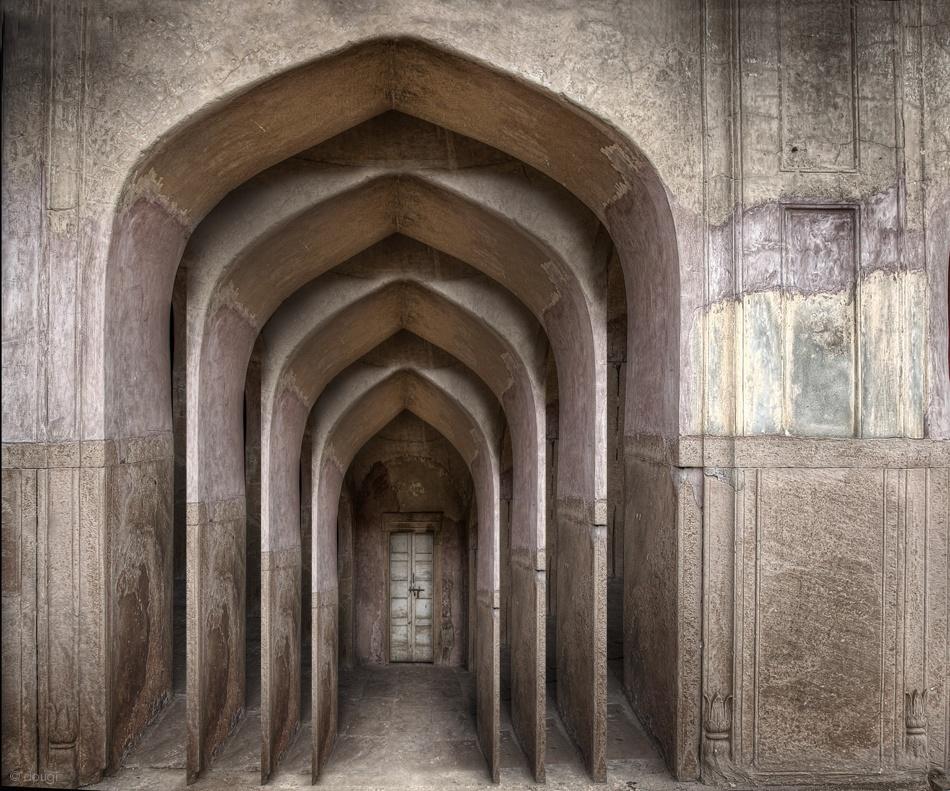 Endless Portals