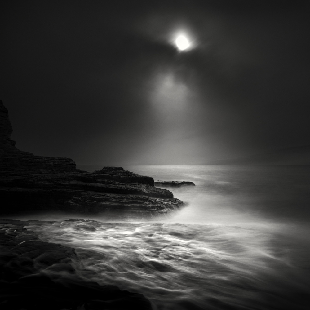 A piece of fine art art photography titled Untitled by Yucel Basoglu