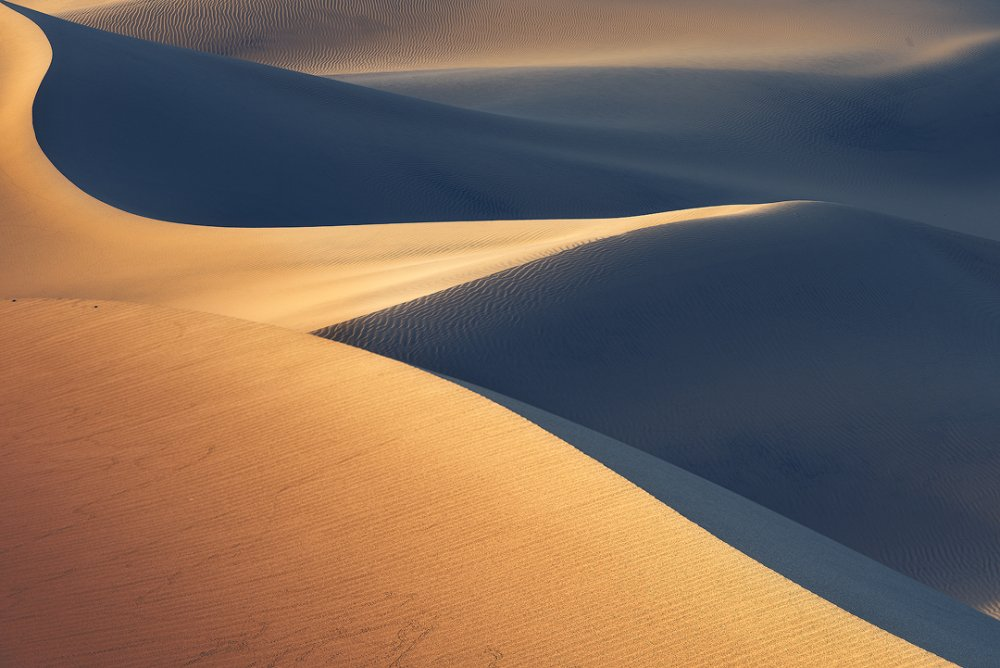 View this piece of fine art photography titled desert by Azim Khan Ronnie