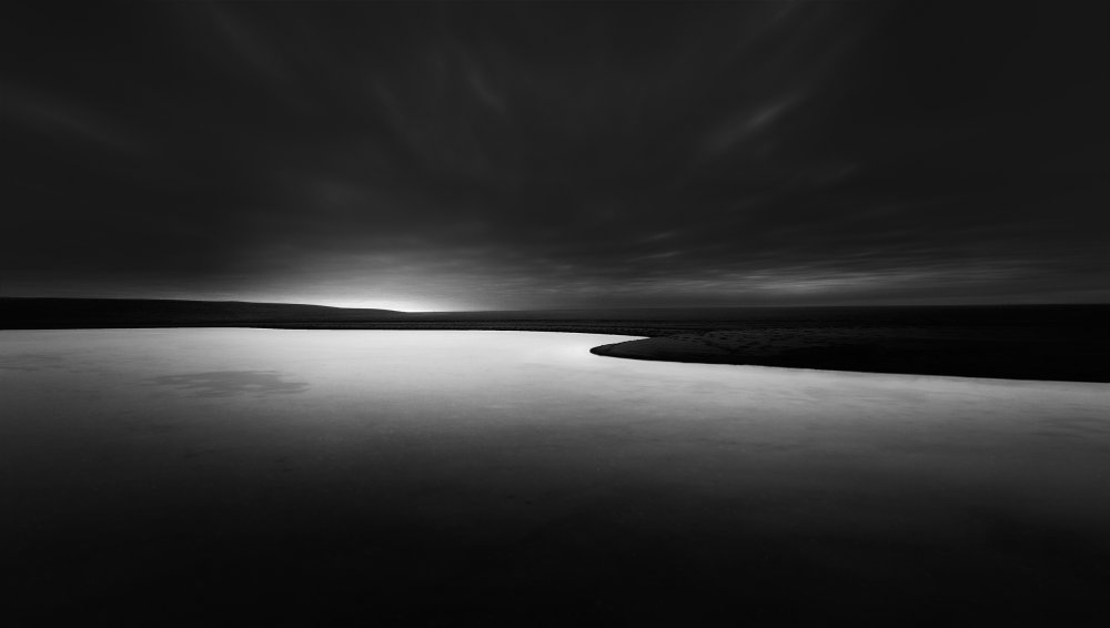 View this piece of fine art photography titled In the bleak midwinter by Aurora