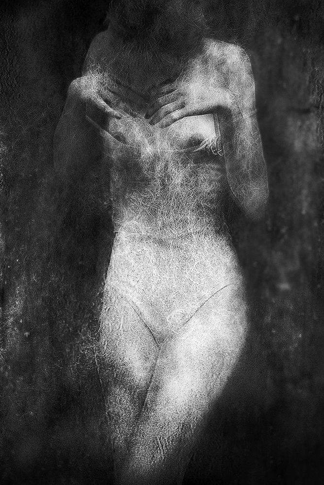 View this piece of fine art photography titled Retrò by luciano corti