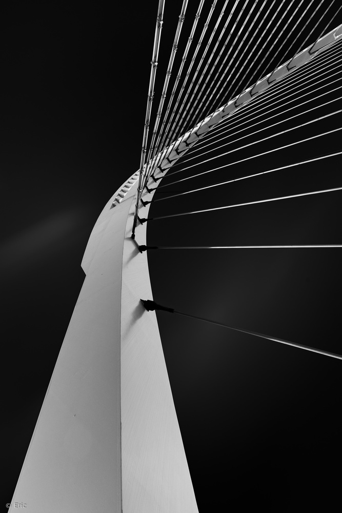 View this piece of fine art photography titled Bridge by Eugenio Pastor Benjumeda