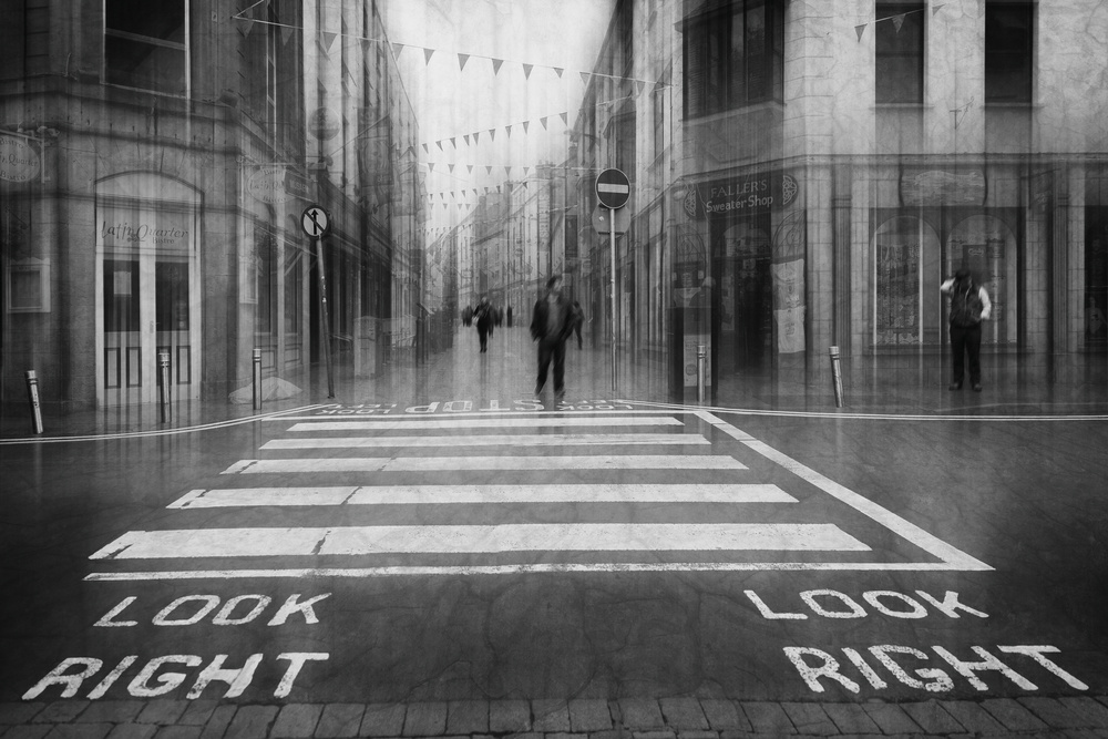 View this piece of fine art photography titled look right by Andrea Fraccaroli
