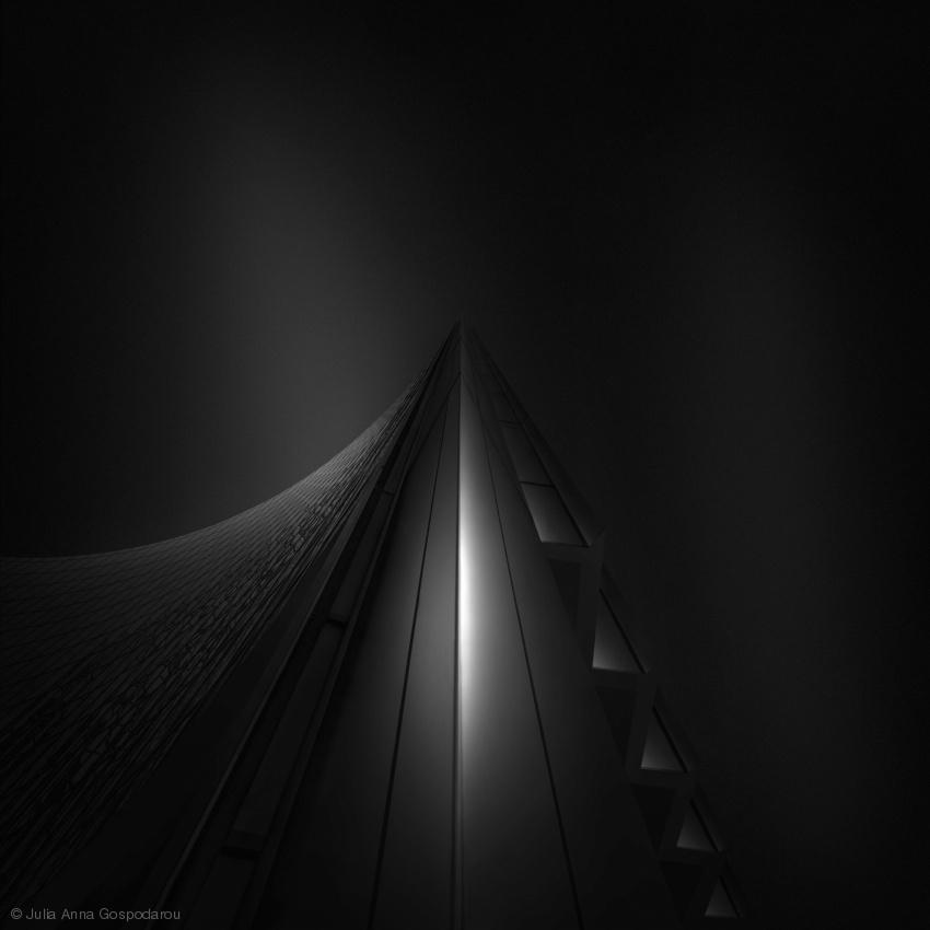 ode to black III - extreme black