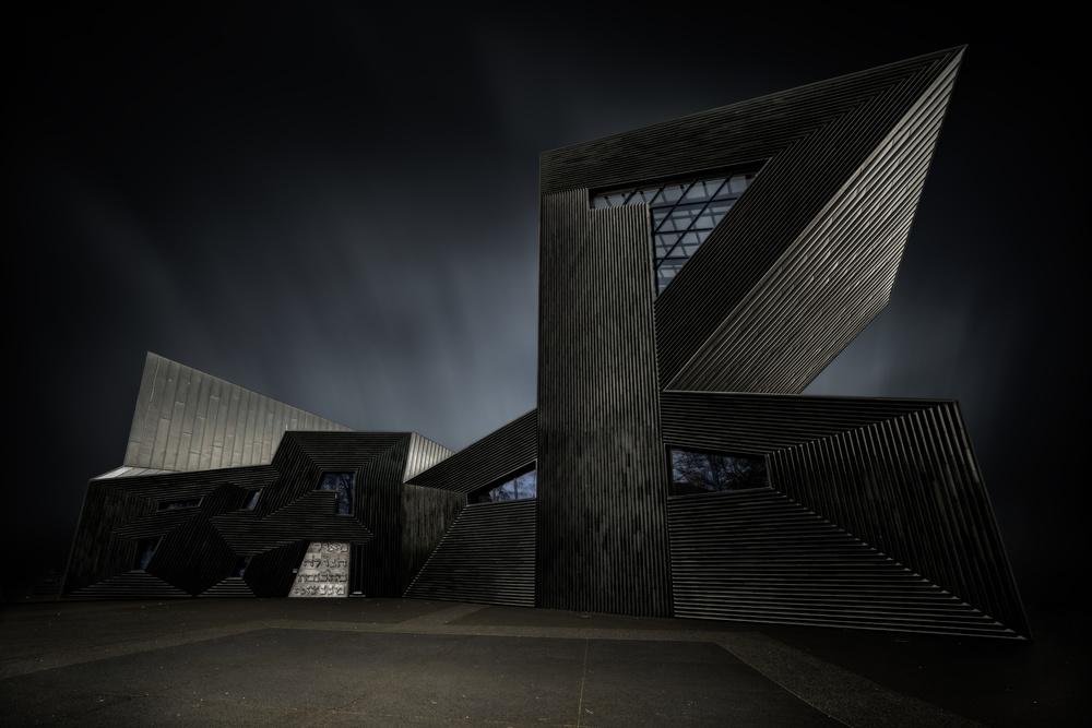 new synagogue Mainz