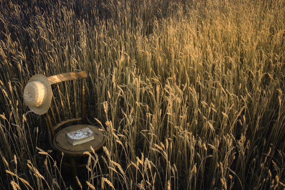 A piece of fine art art photography titled Untitled by Stephen Clough