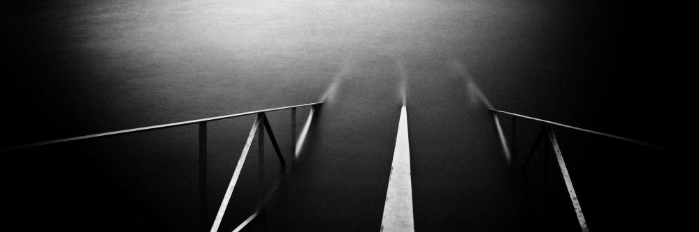 A piece of fine art art photography titled Untitled by Koji Sugimoto