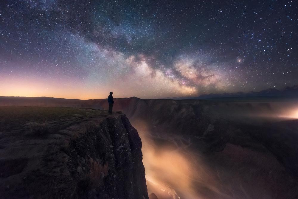 Starlight Adventure