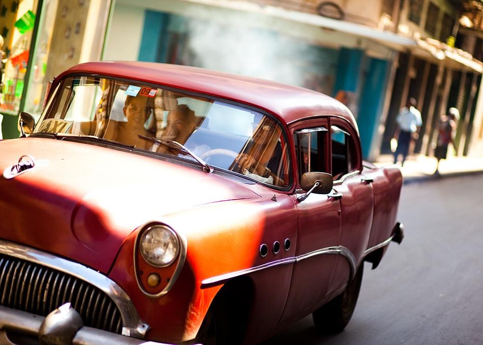 Humour in Havana